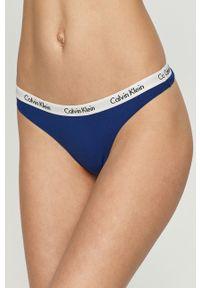 Calvin Klein Underwear - Bielizna 0000D1617E. Kolor: niebieski