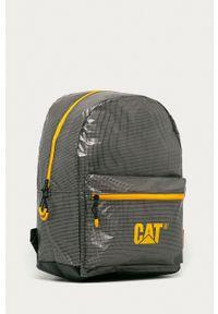 CATerpillar - Caterpillar - Plecak. Kolor: szary