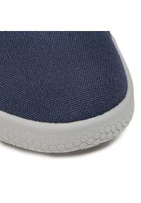 CATerpillar - Sneakersy CATERPILLAR - Hex X-Lace Canvas P724569 Dark Blue/Grey. Okazja: na co dzień. Kolor: niebieski. Materiał: materiał. Szerokość cholewki: normalna. Styl: klasyczny, sportowy, elegancki, casual #2