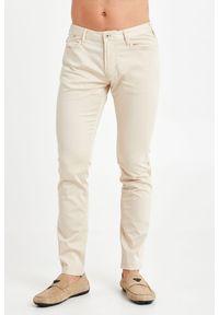 Spodnie Emporio Armani
