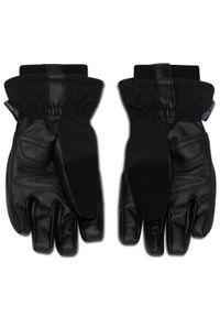 Helly Hansen - Rękawice narciarskie HELLY HANSEN - W All Mountain Glove 67464-990 Black. Kolor: czarny. Materiał: poliester, materiał