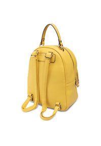 Żółty plecak Nobo