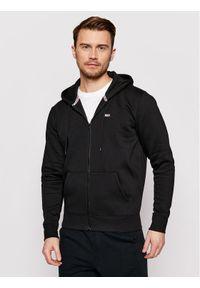 Tommy Jeans Bluza M0DM09592 Czarny Regular Fit. Kolor: czarny