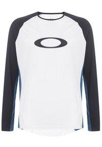 Oakley - OAKLEY koszulka rowerowa męska MTB LS tech tee