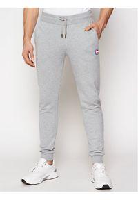 Szare spodnie dresowe Colmar