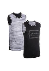 Koszulka do koszykówki TARMAK bez rękawów
