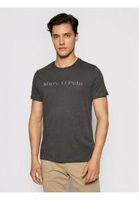 Marc O'Polo T-Shirt B21 2220 51230 Szary Regular Fit. Typ kołnierza: polo. Kolor: szary