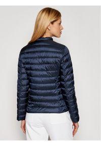 Niebieska kurtka przejściowa Max Mara Leisure