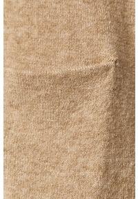 Sweter rozpinany Vila casualowy, na co dzień