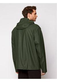 Rains Kurtka przeciwdeszczowa Unisex 1826 Zielony Regular Fit. Kolor: zielony #7