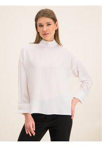 Biała bluzka iBlues