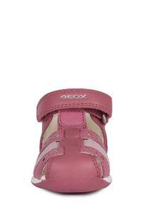 Sandały Geox na rzepy