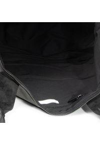 Czarna torebka klasyczna Seafolly klasyczna