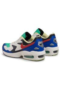 Zielone buty sportowe Nike z cholewką, Nike Air Max