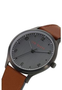 Brązowy zegarek Ted Baker