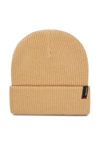 Beżowa czapka Brixton
