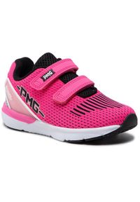 Primigi Sneakersy 7451444 Różowy. Kolor: różowy