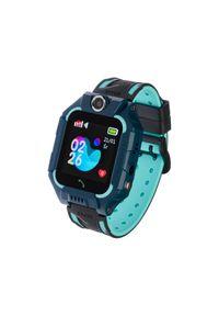Zielony zegarek GARETT
