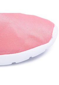 Różowe buty sportowe KangaRoos