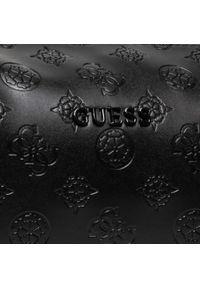 Czarna kosmetyczka Guess