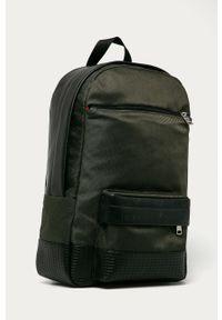 Oliwkowy plecak Armani Exchange