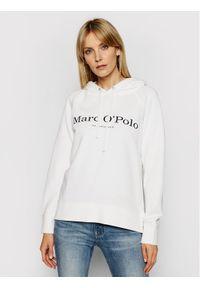 Biała bluza Marc O'Polo polo