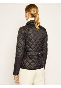 Czarna kurtka puchowa Polo Ralph Lauren polo