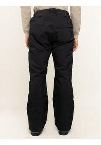 Czarne spodnie sportowe Peak Performance narciarskie #7