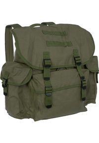 Plecak turystyczny Mil-Tec Bundeswehr 25 l