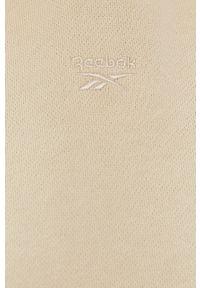 Bluza Reebok Classic z długim rękawem, z kapturem