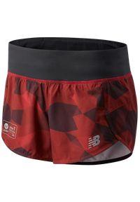 New Balance WS01240DNCR. Materiał: poliester, elastan, materiał. Sport: fitness