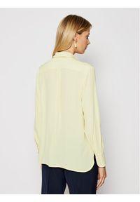 Żółta koszula Marella