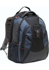 Plecak Wenger Plecak na laptop WENGER Mythos 15 Niebieski uniwersalny. Kolor: niebieski