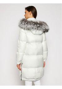 Biała kurtka zimowa Mr & Mrs Italy