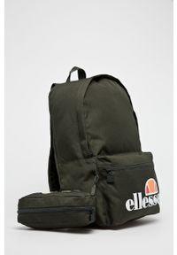 Plecak Ellesse z nadrukiem
