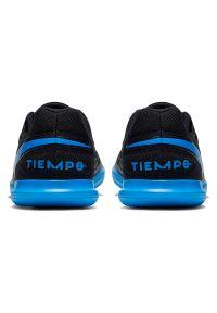 Buty dla dzieci do piłki nożnej Nike Tiempo Legend 8 Club IC AT5882. Materiał: skóra, guma, syntetyk. Szerokość cholewki: normalna