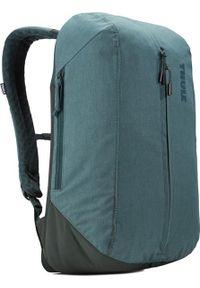 Morski plecak na laptopa THULE w kolorowe wzory