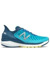 New Balance Fresh Foam 860v11 - M860W11. Materiał: guma, materiał, syntetyk. Szerokość cholewki: normalna. Sport: fitness