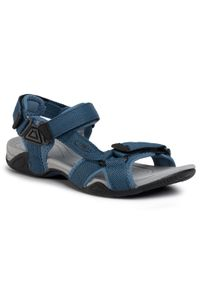 Niebieskie sandały trekkingowe CMP