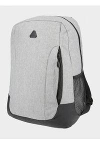 Szary plecak outhorn melanż