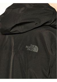 Czarna kurtka przejściowa The North Face