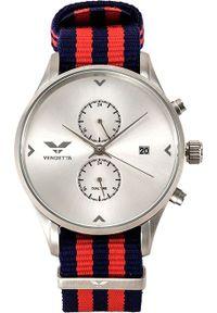 Zegarek Vendetta