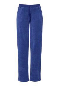 Niebieskie spodnie Cellbes