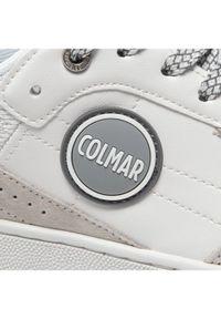 Colmar Sneakersy Foley Phantom 068 Biały. Kolor: biały