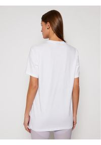 Biały t-shirt Ellesse #5