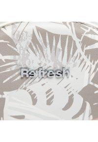 Torebka klasyczna Refresh skórzana
