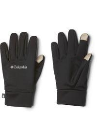 Czarna rękawiczka sportowa columbia Omni-Heat (Columbia), na zimę