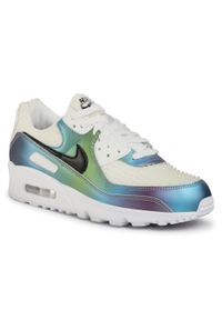 Półbuty Nike klasyczne, z cholewką