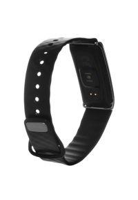 Czarny zegarek HUAWEI casualowy