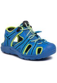 Niebieskie sandały CMP